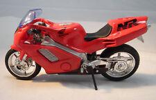 HONDA NR 750 Moto Modello di Maisto in scala 1:18