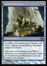 Frozen Aether (Æther) / Gefrorener Äther - Planar Chaos - Magic - PL - ENG