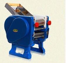 New Electric Pasta Machine Maker Press noodles machine #175 b