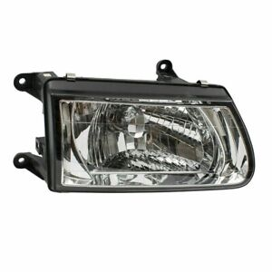 Passenger Side Right RH Headlamp Assembly fits 2000 2001 2002 Isuzu Rodeo