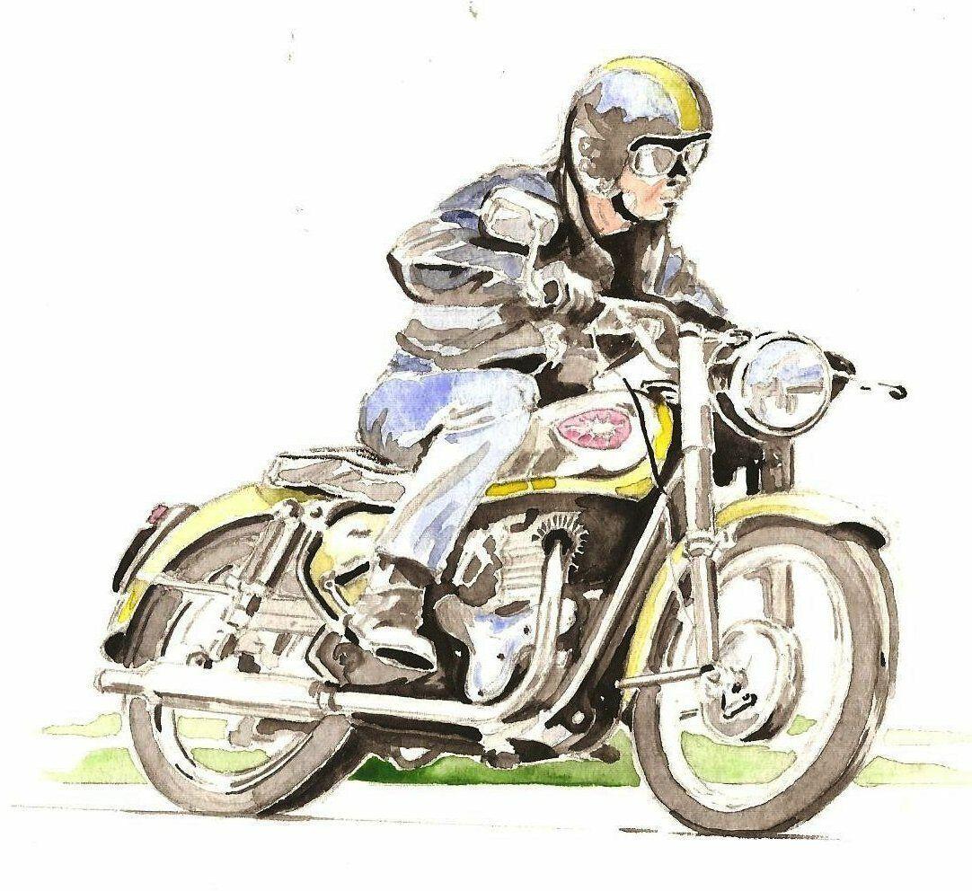 biker-motique