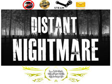 Distant Nightmare - Virtual reality PC Digital STEAM KEY - Region Free - For VR
