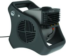 New Misting Fan 15 in. Tall Misto Outdoor No Tool Assembly Cooling Versatile