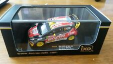 FORD FIESTA WRC PROKOP MONTÉ CARLO 2013 IXO RAM545