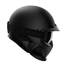 Ruroc - RG1 - Dx Núcleo - Color: Black - Tamaño: Yl / S (54-56 cm) - Season: