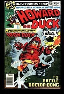 Howard the Duck #30  NM- (9.2) WP  Marvel Comics 1979 (vol 1) Steve Gerber