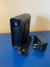 Motorola SURFboard SB6121 Modem (Comcast Xfinity, Time Warner, COX, RCN)