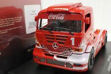 Fly 202302 Mercedes Benz Coca Cola 600 Charlotte Motor Speedway 1/32 Slot Car