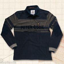 POLO HOMBRE PETER COOK Поло Men Polo Shirt Skjorte Polo Uomo Peter Cook SIZE 4XL