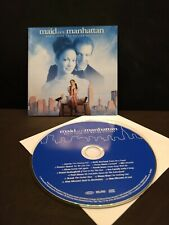 Maid in Manhattan Music From The Motion Picture CD