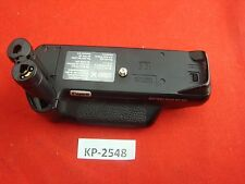 Canon original bp-300 bp300 bp 300 mango Battery Grip para eos 30