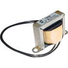 Filter Choke, Hammond, Open Bracket, Inductance / D.C. Current: 2 H / 100 mA