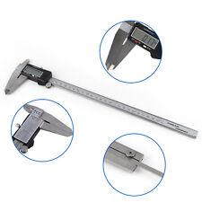 0-300mm Messschieber Digital Schieblehre Messgerät Messlehre LCD Anzeige Caliper