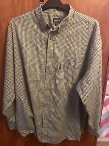 Le Chameau Shirt XXL