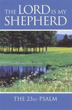 The Lord Is My Shepherd (Kjv), Pack of 25 Tracts (Large Print)