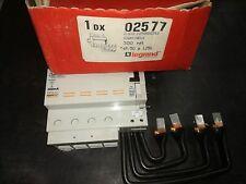 F202 A S 40A 300MA INTERRUTTORE DIFFERENZIALE PURO 2P F202AS40//03