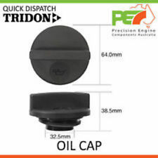 Brand New * TRIDON * Oil Cap For Nissan X-Trail T30 T31 2.5L Part No. TOC525