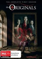 The Originals : Season 1 (DVD, 5-Disc Set) NEW