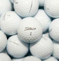 10 Titleist Pro V1 Golf Balls Latest 2019/20 Model ALL MINT / PEARL Grade