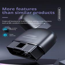 XTOOL AD10 OBD2 Car Diagnostic Scanner EOBD Bluetooth ELM327 Code Reader Tool