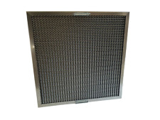 Rangehood Honeycomb Grease Filters For Commercial Kitchen Canopy 495 x 495 x 50