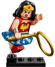 LEGO 71026 DC Super Heroes Collectable Minifigures Wonder Woman CMF