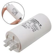 25uf Capacitor Belle 240v Electric Cement Concrete Mixer 70 0135 Cbb60 Mc150