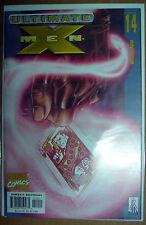 MARVEL Comics ULTIMATE X-MEN #14
