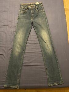 Salsa Jeans Carrie High Waisted 28/32
