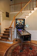 Awesome! Space Station Pinball machine Features 3-ball Multiball with Green Mode