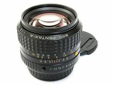 Pentax smc PENTAX-A 50mm F1.2 Estándar Prime Lens Excelente De Japón F /