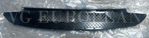 BMW Genuine E85 Z4 Front Bumper Cover Lower Center Grille NEW 2003-2005