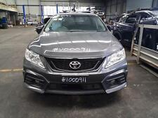 TOYOTA AURION 2013 VEHICLE WRECKING PARTS ## V000911 ##