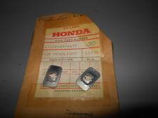 NOS Honda CBX CB750K CB750A CB750F Unit Holder Nut 33128-292-670
