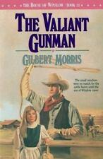 The Valiant Gunman [The House of Winslow #14]
