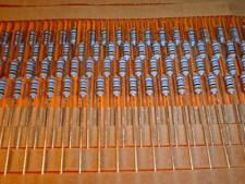 25x 3,92 Ohm 1 Watt 500V Metallschicht Widerstand BF0414 Vishay Beyschlag