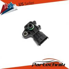 Manifold Absolute Pressure MAP Sensor AS394 for Chevrolet Silverado GMC Savana