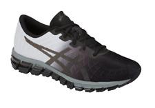 ASICS 1021A104.002 GEL-QUANTUM 180 4 Mn´s (M) Black/Grey Mesh Running Shoes