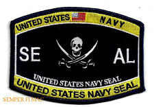 US NAVY SEAL TEAM HAT PATCH PIN UP 1 2 3 4 5 6 8 10 SNIPER SPECIAL OPS GIFT WOW