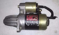 Datsun/Nissan March K10 with engine (MA10) starter (8 splines)
