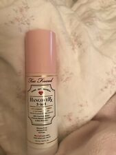 Too Faced Hangover Replenishing Face Primer And Setting Spray 3-in-1 New