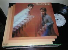 "MANOLO Y JORGE 12"" LP RCA PROM0CIONAL"