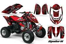 CAN-AM DS650 BOMBARDIER GRAPHICS KIT DS650X CREATORX DECALS STICKERS SXR