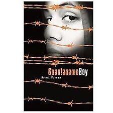 Guantanamo Boy by Anna Perera (2012, Paperback)