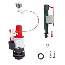 Wirquin Pro Dual Flush Universal Jollyflush Toilet Cistern Kit