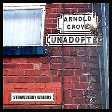 Songs about Beatles George Harrison ARNOLD GROVE cd  by Strawberry Walrus