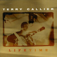 Life Time - Terry Callier (2000, CD NEUF)