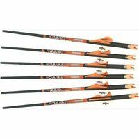 Ravin Crossbows Carbon 400 Grain .003 Crossbow Bolts Arrows 6pk R138