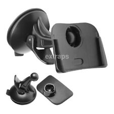 Car Vehicle Parts Suction Cup GPS Mount Holder Bracklet For TomTom One XL 4.3""