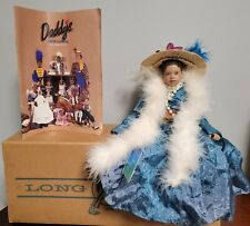 """Daddy's Long Legs Doll """"Megan"""" Nib Very Very Rare Handcrafted collectable"""